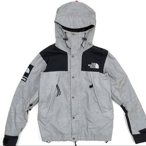 North Face x Supreme 3M Jacket